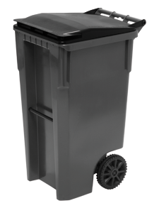 Cascade Cart Solutions ICON Series 35 Gallon