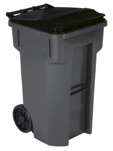 Cascade Cart Solutions ICON Series 64 Gallon