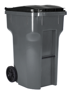 Cascade Cart Solutions ICON Series 96 Gallon