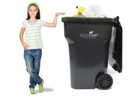 Cascade Cart Solutions EcoCart