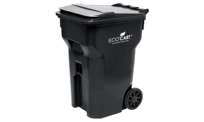 Eco Cart Bin