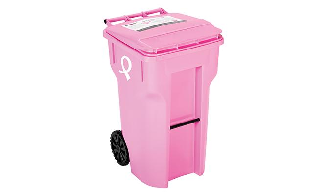Cascade Cart Solutions The Pink Cart